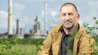 Blaise Carron: «Le Chablais a un gros défi industriel à réaliser.»