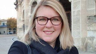 Céline Braun Debourges: «En vacances, on va pouvoir vivre selon son rythme»