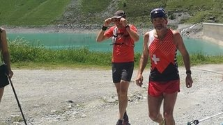 24H de course: une météo capricieuse empêche le Nendard David Fournier d'aller au bout de son défi