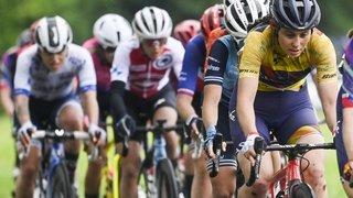 Cyclisme: Elise Chabbey s'installe dans le gratin mondial