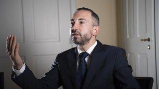 L'Association de la presse valaisanne choquée par la directive de Frédéric Favre
