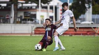 Football: le FC Naters souhaite faire la part belle aux talents haut-valaisans