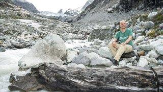 La géologie, c'est pas que des cailloux (1/5): à Ferpècle, une forêt de plus de 8200 ans refait surface