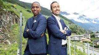 FC Sion: Gelson Fernandes et Massimo Cosentino ouvrent une nouvelle ère pour le club