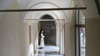 Religieusement confinées: rencontre avec les sœurs de Géronde