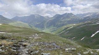 Le Gothard, quand la montagne coule de partout
