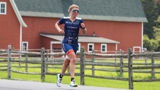 Triathlon: Joanna Ryter s'est qualifiée pour les Mondiaux d'Ironman à Hawaï