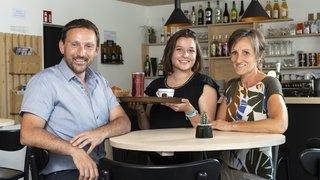 Soutien aux commerçants, coup de pouce aux jeunes: Nendaz subventionne les jobs d'été