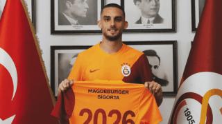 Football: le Montheysan Berkan Kutlu signe à Galatasaray, «c'est une récompense pour toutes les épreuves surmontées»