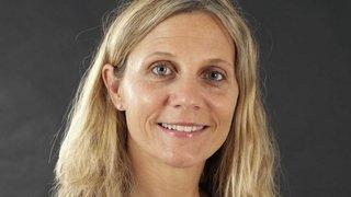 Lara de Preux Allet est la nouvelle directrice de la Haute école de santé