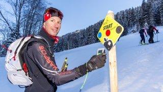 Le ski-alpinisme devient olympique: «Une consécration et une reconnaissance», selon Yannick Ecoeur