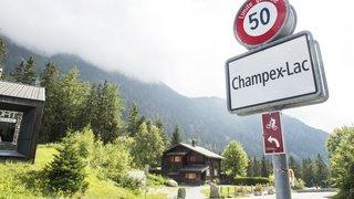 Champex: des navettes gratuites pour désengorger la station