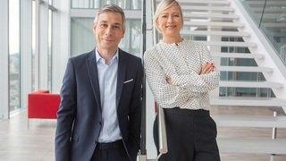 La Valaisanne Elisabeth Logean nommée co-rédactrice en chef de l'actualité TV de la RTS