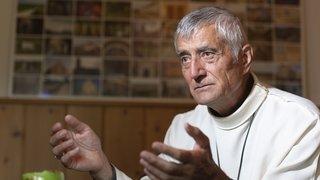 Mariage pour tous: pour Jean-Marie Lovey, l'Eglise doit tenir sa position, bien qu'impopulaire