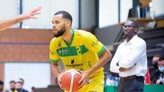 Basket: le recrutement du BBC Monthey-Chablais est en avance