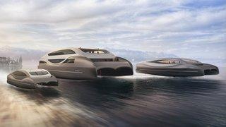 Le bateau zéro émission de CO2 d'une start-up valaisanne aux JO de Paris 2024
