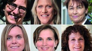 Egalité: le poste de chef de service se féminise en Valais
