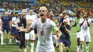 Euro 2021: le bilan individuel des joueurs de la Nati sous la loupe
