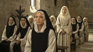 """Cinéma: """"Benedetta"""", le nouveau film de Paul Verhoeven"""