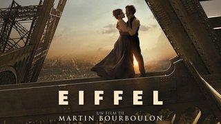 Open Air Cinéma Martigny - EIFFEL