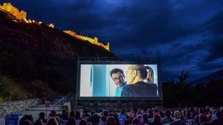 Sion et Martigny: l'Open Air cinéma va rythmer les soirées d'été sous les étoiles