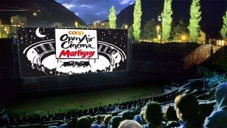 Martigny: la Ville offre 200 tickets pour la première soirée de l'Open Air
