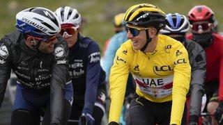 Tour de France: pourquoi Tadej Pogacar n'a pas besoin d'en rajouter