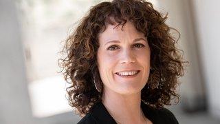 Tanja Fux, une femme à la tête du Service de la formation professionnelle