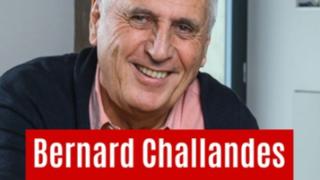 L'interview de Bernard Challandes, morceaux choisis