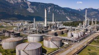 Sites pollués du Chablais: une plateforme d'échange créée