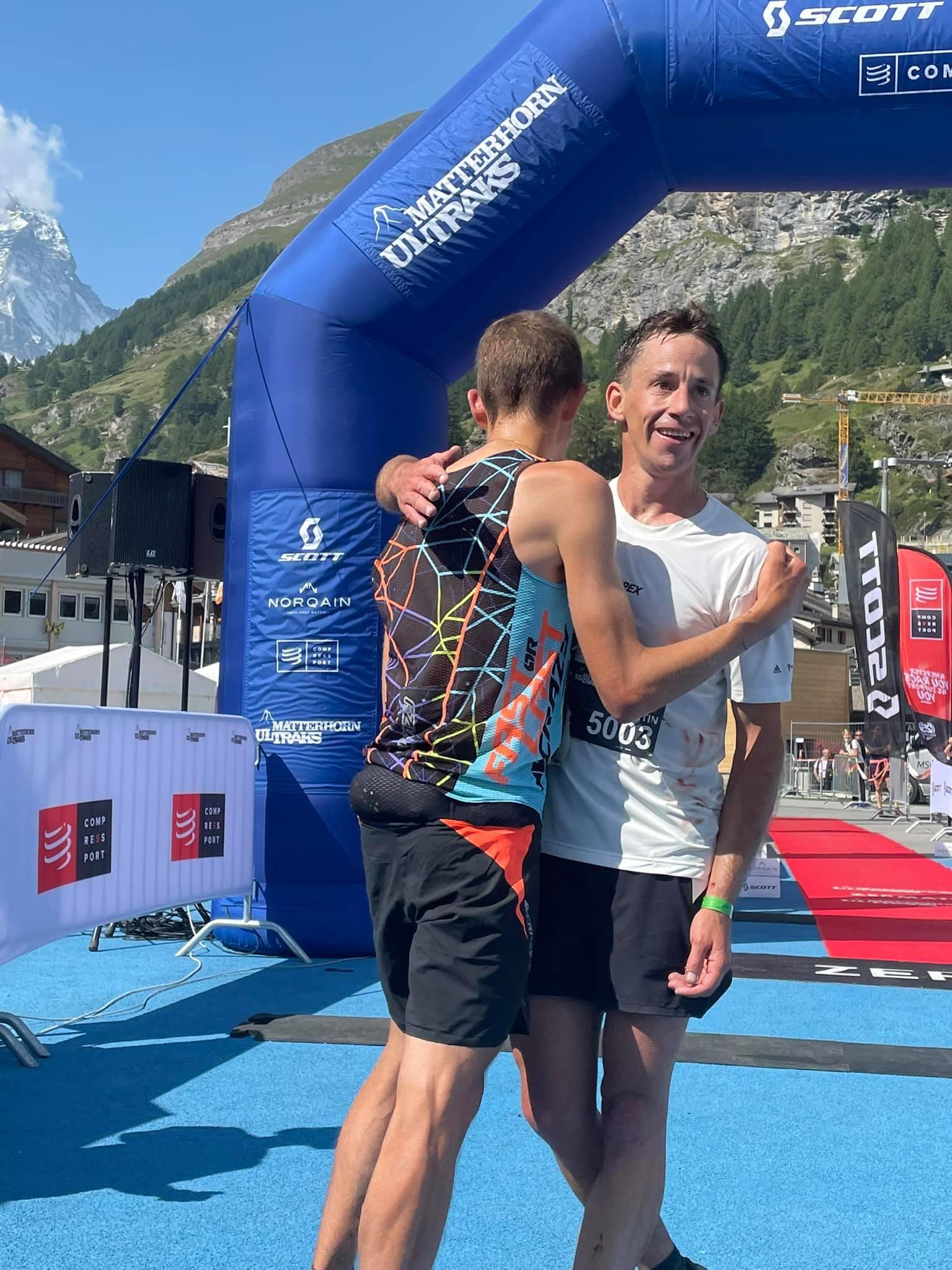 Sport Express Valais – Course à pied: le Trail des…