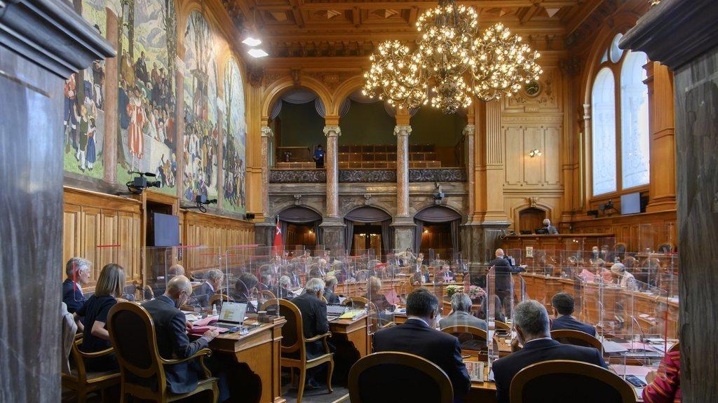 Le Conseil des Etats va examiner la proposition de sa commission compétente le 21 septembre.