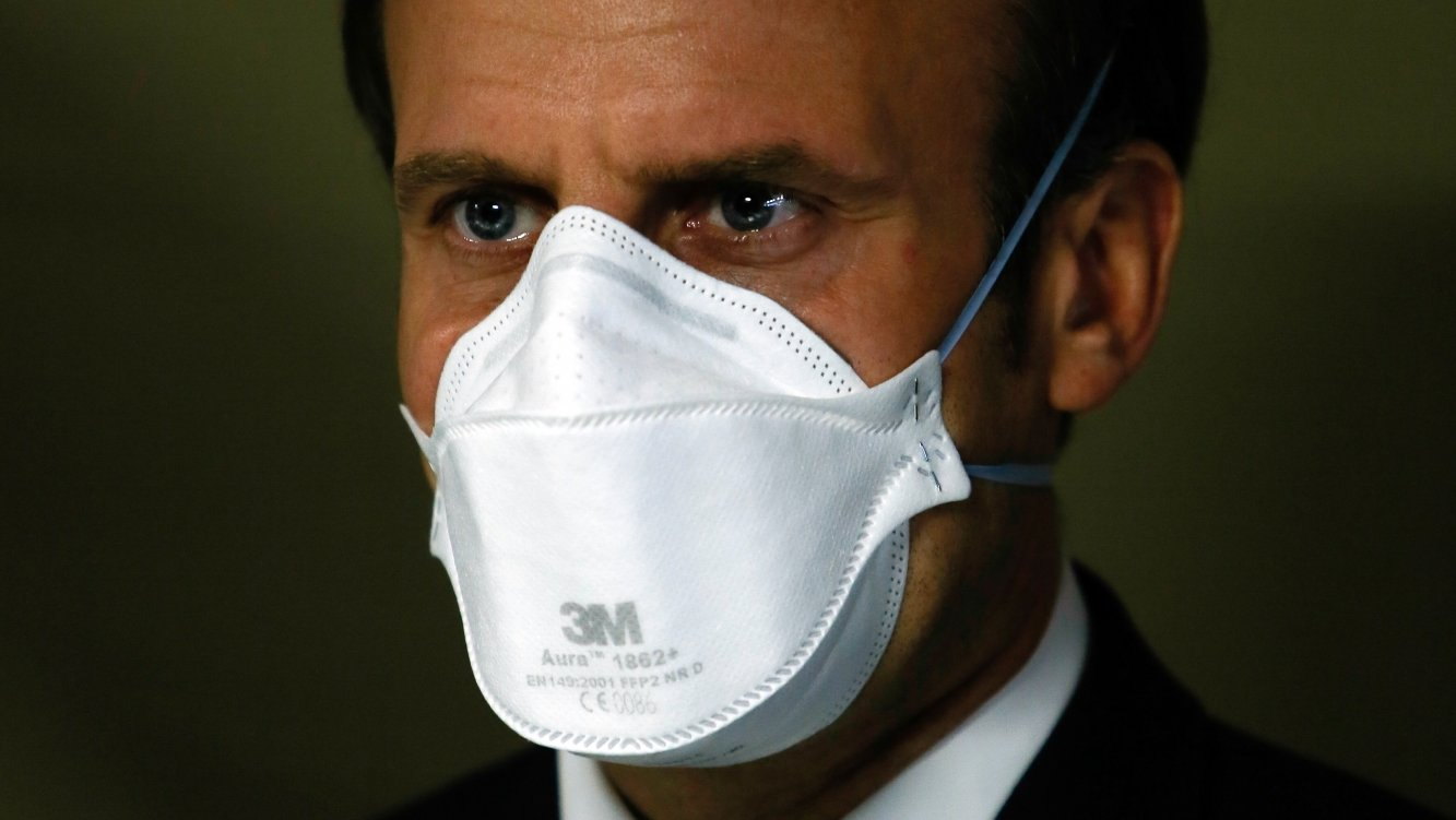 L'élection pour succéder à Emmaneul Macron à la tête de la France se déroulera en avril 2022.