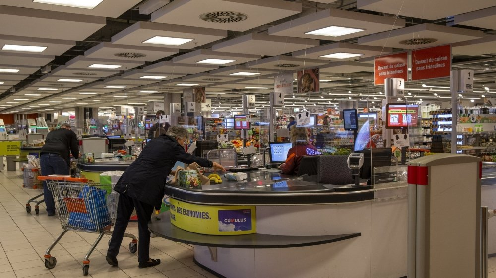 Certains biens, tels que la viande, sont beaucoup plus chers en Suisse que dans d'autres pays.