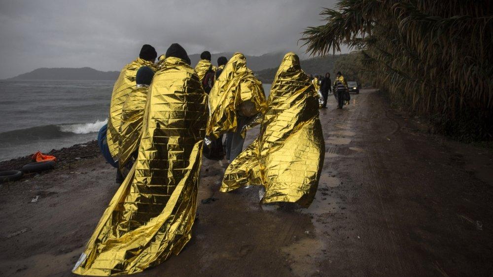 Selon l'Observatoire des situations de déplacement interne s, depuis 2008 près de 200 millions de personnes ont dû migrer. Dans 98% des cas, ces déplacements ont été provoqués par les inondations et tempêtes.