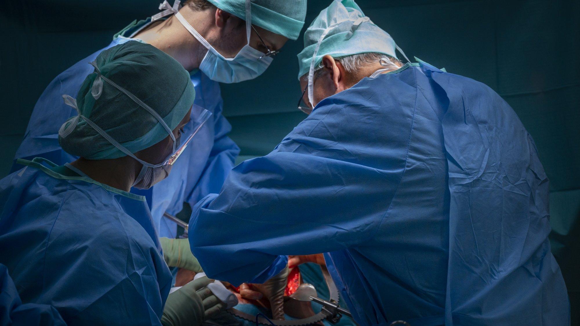 Avec le consentement présumé, les Chambres fédérales espèrent augmenter le nombre de dons d'organes.
