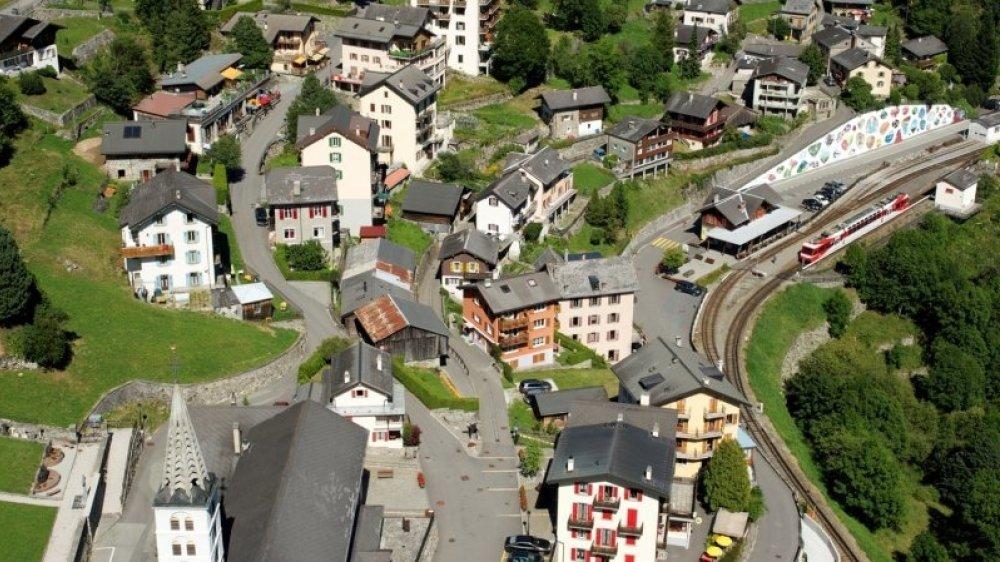 Les faits remontent à 2019, année durant laquelle les deux pompes de la station de pompage du Châtelard ont été en panne durant sept mois.