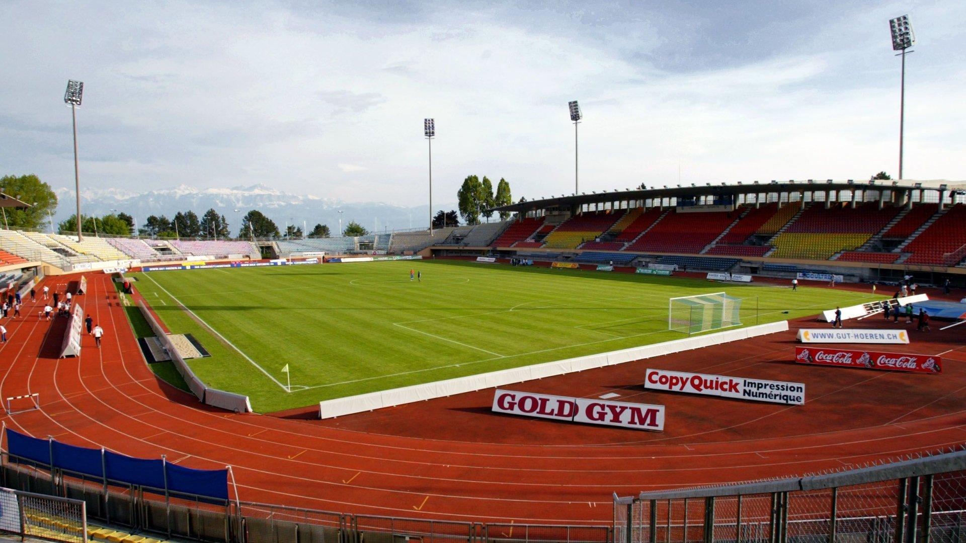 Six jours après son déplacement à la Tuilière, le  FC Sion affronte le Stade Lausanne-Ouchy à la Pontaise.