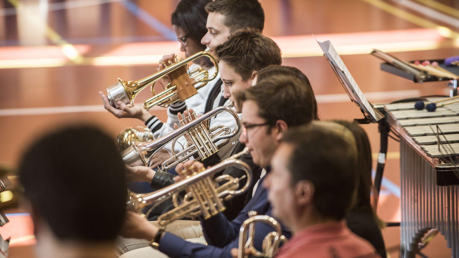Le certificat Covid est désormais obligatoire pour les sociétés de musique et de chant qui répètent à plus de 30, en intérieur.