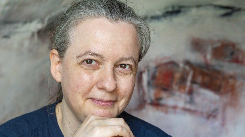 Monique Lehky Hagen a été rattrapée par le virus. Trois mois après avoir reçu sa deuxième dose de vaccin.