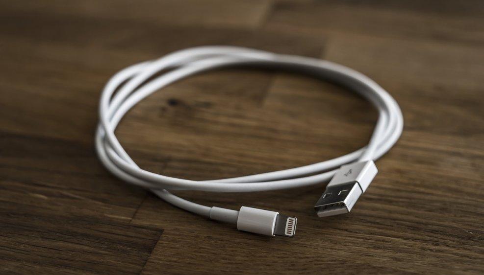 Selon Apple, des milliers de ses chargeurs devraient être jetés en cas d'acceptation du projet.