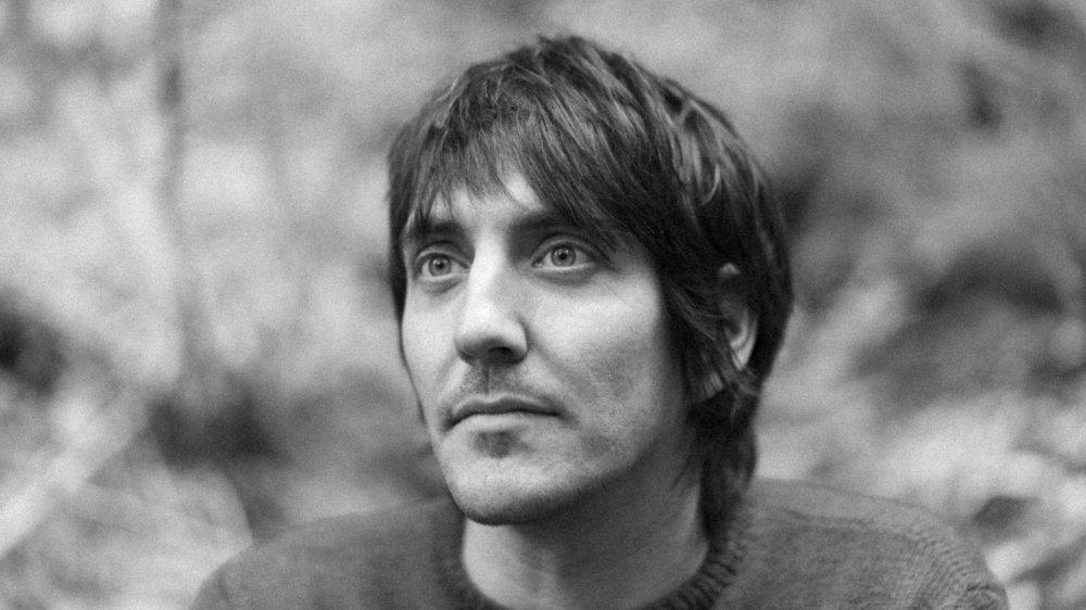 Marc Aymon dans l'objectif du photographe lausannois Matthieu Gafsou.