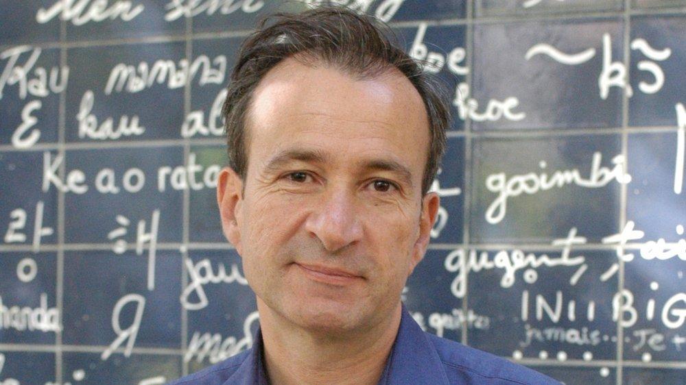 Pascal Fioretto se complet dans les pastiches littéraires.