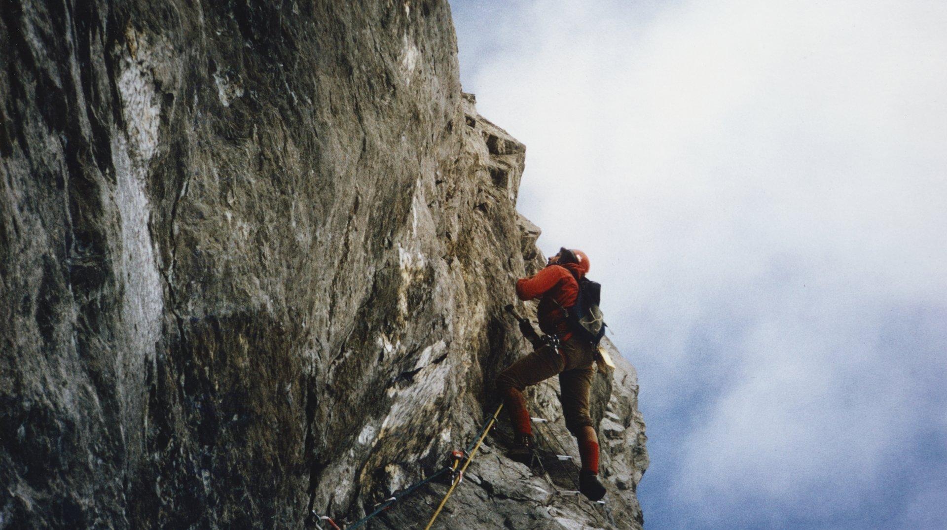 Le Club alpin suisse de Monthey souffle 100 bougies ce samedi à Monthey. L'occasion de montrer l'évolution qu'a connue l'escalade en un siècle.