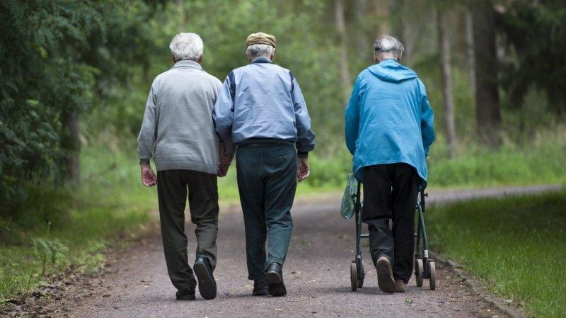 AVS: l'initiative des Jeunes PLR pour une retraite à 66 ans a abouti