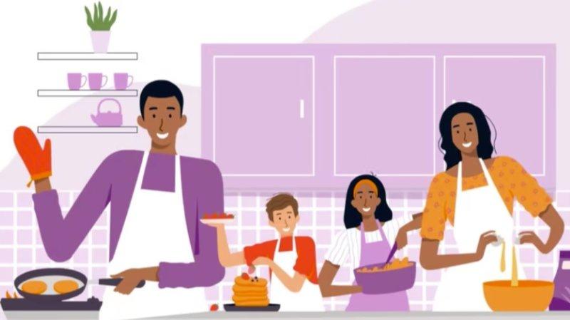 Valais: un site web pour trouver des familles d'accueil pour jeunes en difficulté