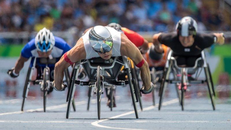 Jeux paralympiques d'été: 5 questions sur une compétition toujours plus populaire