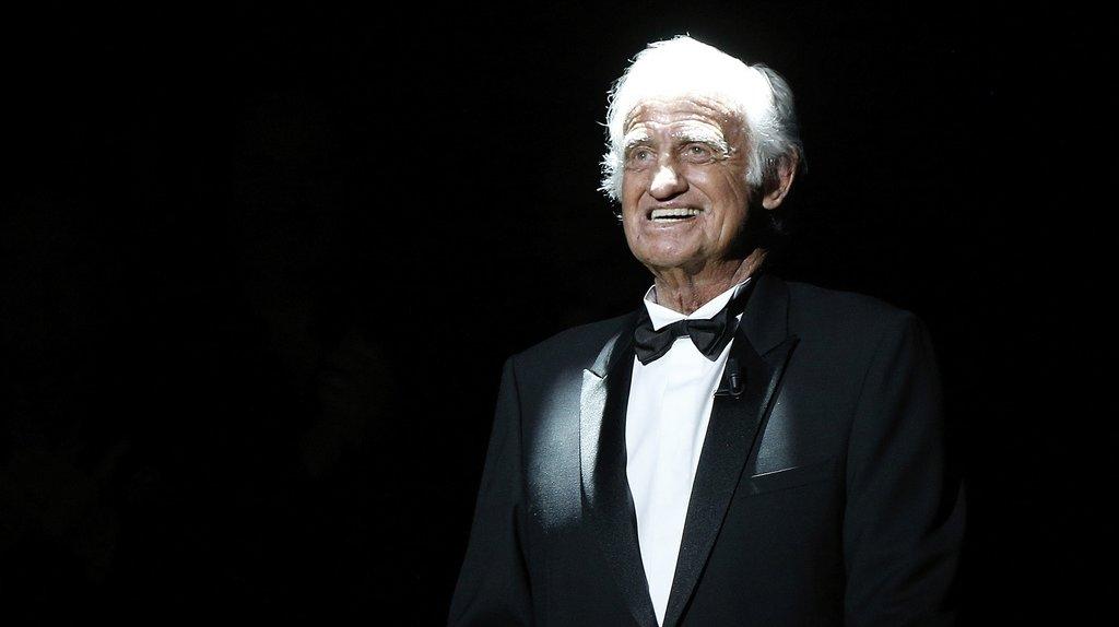 Jean-Paul Belmondo, légende du cinéma français, est décédé à 88 ans