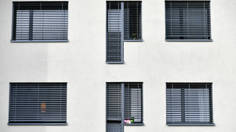 Immobilier: le taux de logements vacants a reculé pour la première fois en 12 ans