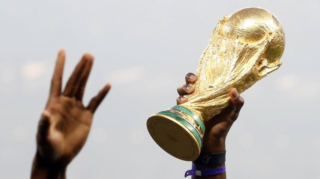 Football: retour positif des fans pour une Coupe du monde tous les 2 ans